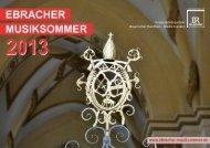Flyer (PDF) - Frankenradar
