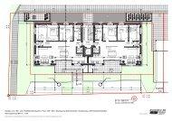 Neubau von 4 Ein- und 2 Mehrfamilienhäusern / Parz. 348 + 924
