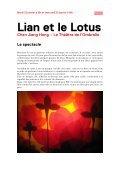Lian et le Lotus Chen Jiang Hong - Forum-Meyrin - Page 2