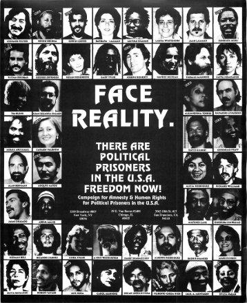 REALITY. - Freedom Archives