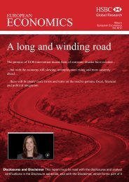 European Economic Quarterly-A long and winding road
