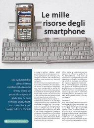 Le mille risorse degli smartphone - Fotografia.it
