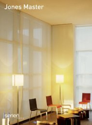 Forum Licht / Jones Master - Forum Licht shop