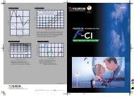 F-CI Brochure - Fujifilm USA