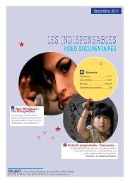 Indisp Docum Décembre 2011.indd - Colaco