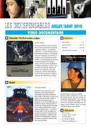Indisp Docu juillet 2010.indd - Colaco