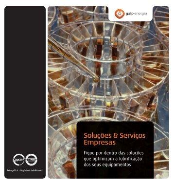 Soluções & serviços empresas Download pdf, 744KB - Galp Energia