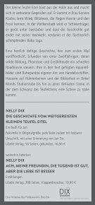 Nelly Dix zum 90. - Forum Allmende - Seite 2