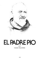 El Padre Pio - Garabandal