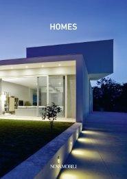Novamobili Katalog Homes 4 2013