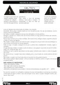 Manual.... - FTE Maximal - Page 4