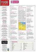 Aujourd'hui, nous voulons… - FOOD MAGAZINE - Page 6