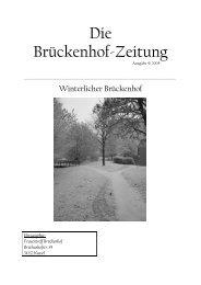 Ausgabe 4/2004 - Frauentreff Brückenhof