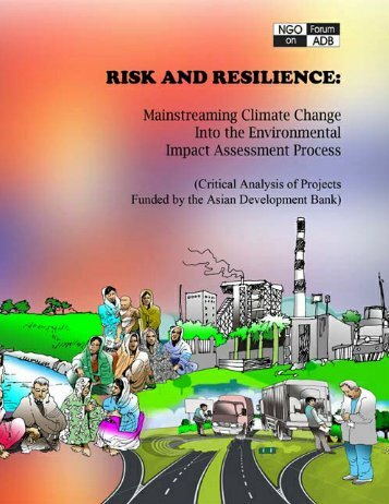 Mainstreaming Climate Change Into the Environmental Impact