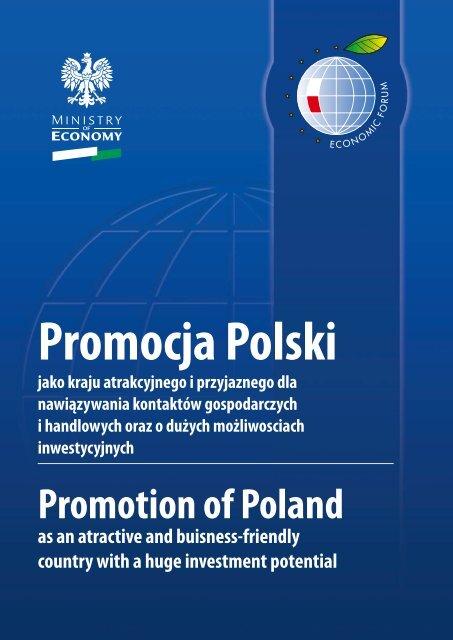 Program konferencji Inwestuj w Polsce - Forum Ekonomiczne