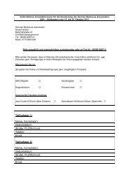 Page 1 Verbindliches Anmeldeformular für die Sonderreise der ...