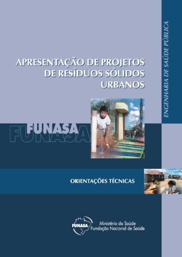 Pro-Solido Urbano.indd - Funasa