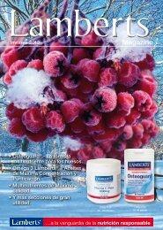 Magazine Invierno 2012 - Fitoterapia.net