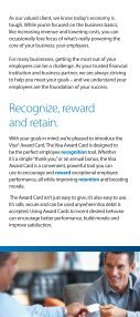 Recognize, reward and retain - FIS - Page 2