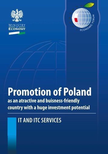 the polish it market - Economic Forum