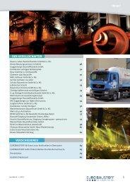 Neues Holzpellet-Fahrzeug - Gasser Baumaterialien AG