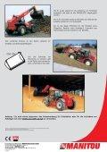 Schaufel für die Landwirtschaft - Seite 2