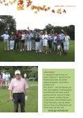 Ausgabe 2 / 2011 - Golfclub Emstal eV - Seite 3