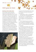 Ausgabe 2 / 2011 - Golfclub Emstal eV - Seite 4