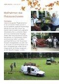 Ausgabe 2 / 2011 - Golfclub Emstal eV - Seite 6