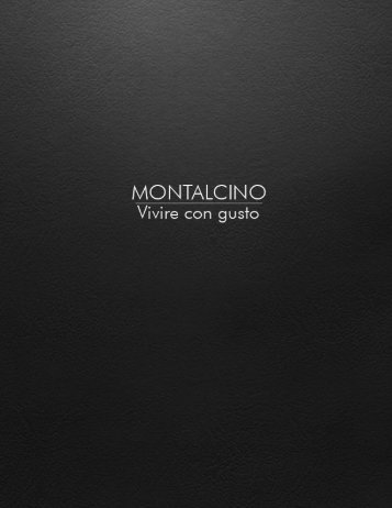 Catálogo digital  templete 01 Montalcino