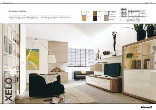 h lsta xelo katalog als pdf download flamme m bel On hülsta möbel katalog