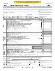 Schedule R-7 - California Franchise Tax Board