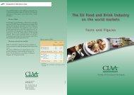 Fact sheet 1f - FoodDrinkEurope