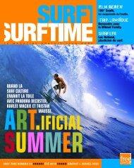 quand la surf culture envahit la toile avec pandora decoster, karlee ...