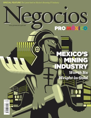 Mexico's Mining Industry