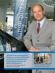 Bewertung mit hoher Professionalität - Autohaus