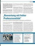 Bewertung mit hoher Professionalität - Autohaus - Seite 2