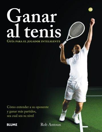 Ganar al tenis