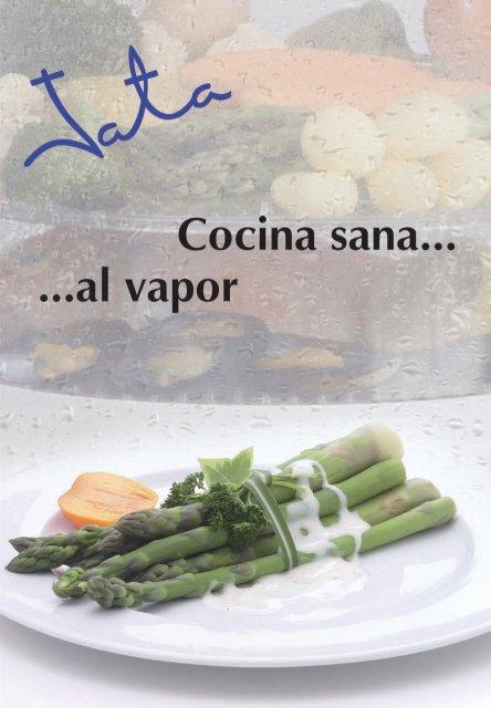 Cocina Vapor Jata   Jata Recetas Para Cocinar Al Vapor