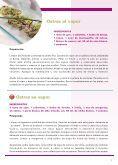 JATA Recetas para cocinar al vapor - Page 7