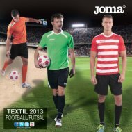 EQUIPACIONES ootball 202013