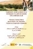 MARRUECOS RECETARIO COCINAS SOLARES - Page 3