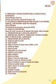 MARRUECOS RECETARIO COCINAS SOLARES - Page 5