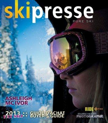Ski Presse