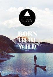 Hiking Born to be Wild