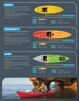 Ocean Kayak Product Guide 2014 - Page 7
