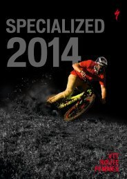 Specialized 2014