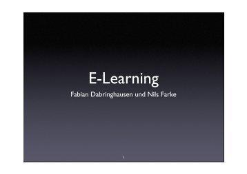 E-Learning Referat.pdf - Kulando