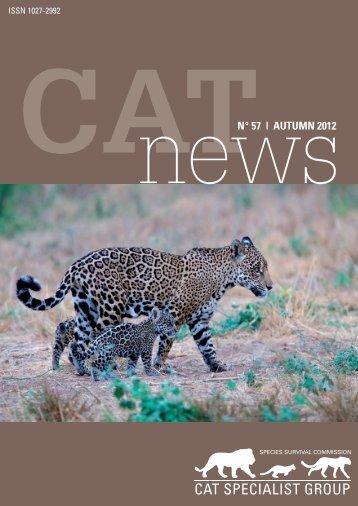 newsN° 57 | AUTUMN 2012