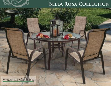 Bella Rosa Collection - Foremost